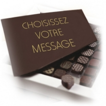 Les Chocolats Messagers Richart Paris