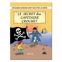 Couverture Bande dessinée personnalisée