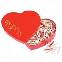 Love Heart : 365 mots doux pour dire je t'aime