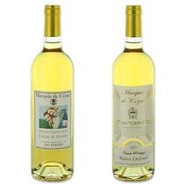 Vin personnalisé - Sauternes 2009