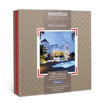 Smartbox Rêves & Délices