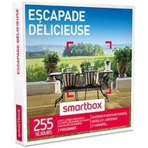 Smartbox Escapade délicieuse