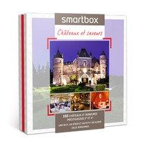 Smartbox Châteaux et saveurs