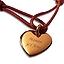 Bracelet coeur personnalisé pour femme
