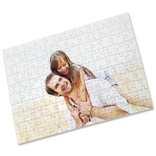 id e cadeau le puzzle personnalis en photo. Black Bedroom Furniture Sets. Home Design Ideas