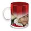 Mug photo magique personnalisé