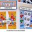 Bande dessinée personnalisée et jeux personnalisés