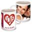 Mug photo passion