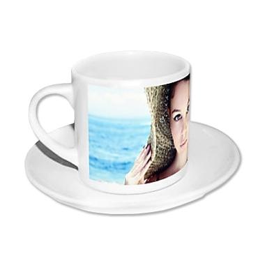 Tasses à café personnalisées