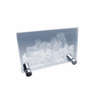 plaque deco design gravure sure verre. Black Bedroom Furniture Sets. Home Design Ideas
