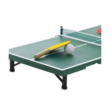 mini table de ping pong tennis de table. Black Bedroom Furniture Sets. Home Design Ideas
