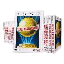 DVD anniversaire