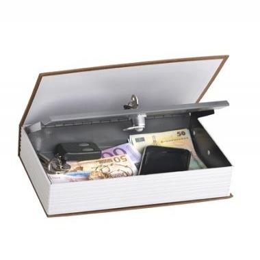 coffre fort dictionnaire une id e cadeau design pour le salon. Black Bedroom Furniture Sets. Home Design Ideas