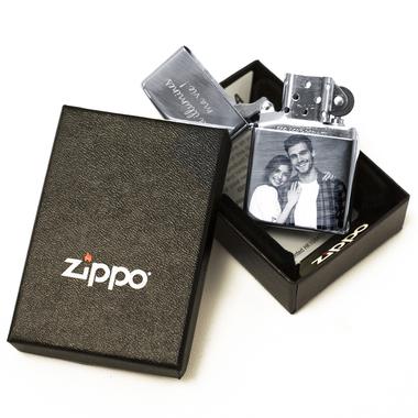 zippo personnalisé