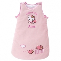 Gigoteuse Hello Kitty