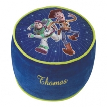 pouf personnalisé Toy Story