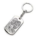 porte-clés-plaque-gravé