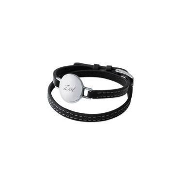 Bracelet Cuir rond personnalisé