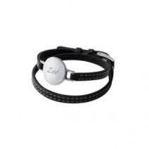 bracelet rond cuir