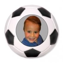 Ballon de foot personnalisé