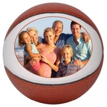 Ballon de basket personnalisé
