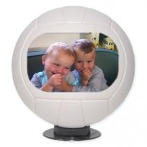 ballon de volley ball personnalisé