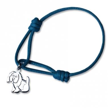 Bracelet chien personnalisé