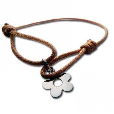 Bracelet Jolie petite fleur