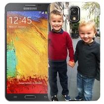 coque Galaxy Note 3 personnalisée