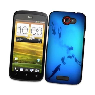 Coque HTC personnalisée