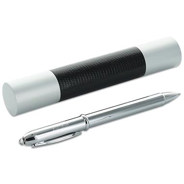 Boite stylo bille gravé