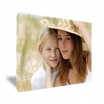 Photo sur toile rectangulaire