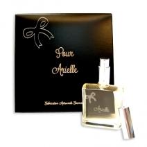 Parfum pour femme personnalisé