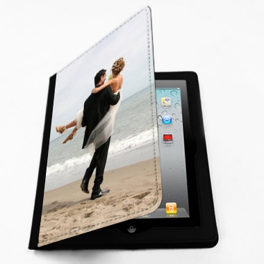 Pochette support iPad photo