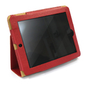 Etui iPad cuir personnalisé