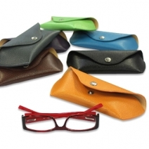 Etui à lunettes rigide
