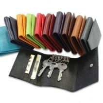 Porte-monnaie et clés personnalisé