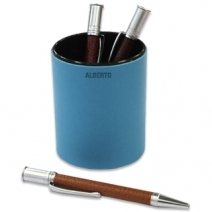 Pot à crayons personnalisé