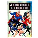 livre personnalisé Juste League