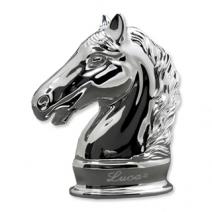 Tirelire personnalisable cheval
