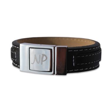 Bracelet Cuir personnalisé