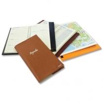 Recharge pour agenda de poche personnalisé en cuir