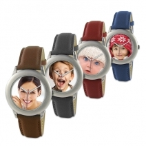 Montre photo Star