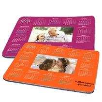 Tapis de souris calendrier 2017