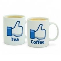 Mug Facebook