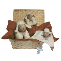 Coffret bébé mouton
