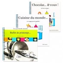 Livres personnalis s et jeux originaux offrir un livre pour enfant trouvez une id e de roman for Creer un livre de cuisine personnalise