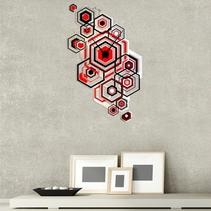Horloge murale design AYA