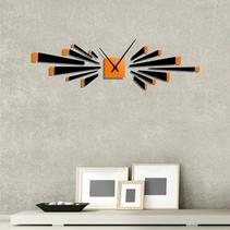 Horloge murale Espace