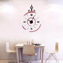 Horloge murale design Gare